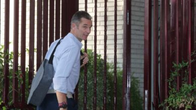 Un juez acuerda que Urdangarin salga de prisión dos veces al mes en fin de semana
