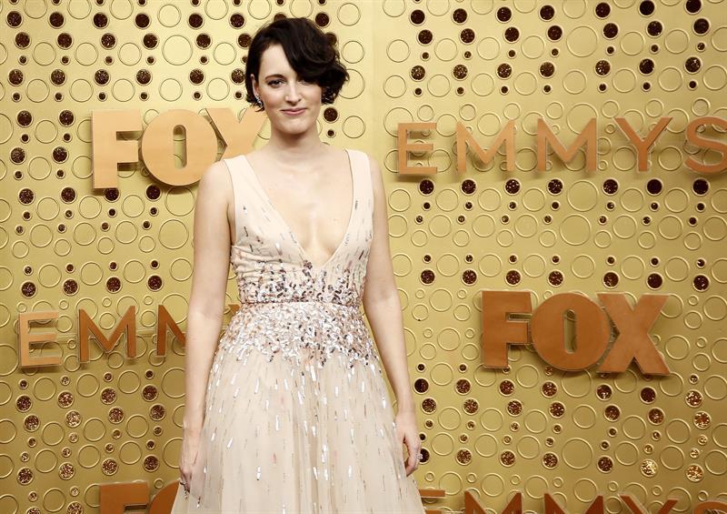 Phoebe Waller-Bridge, premios Emmy