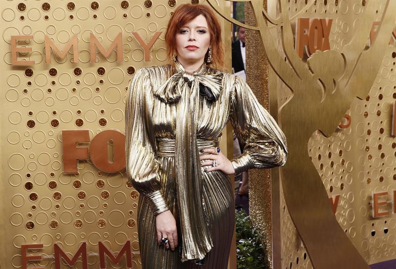 Natasha Lyonne, premios Emmy