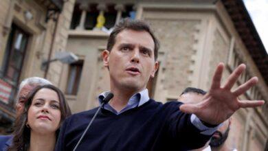 La 'España vacía', la última baza de Ciudadanos para salvar el desastre