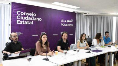 El juez del 'caso Neurona' reabre la investigación sobre los supuestos sobresueldos en Podemos