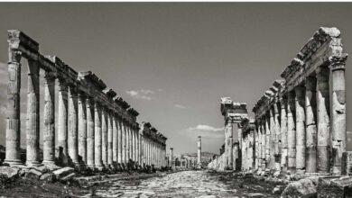 La Siria que ya no existe