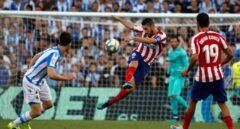 El Atlético de Madrid y La Liga se unen a un programa mundial contra la violencia en el deporte