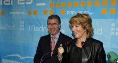 Suspenden la declaración de los testigos dispuestos a cercar a Aguirre en Púnica