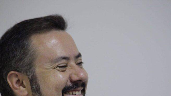 Imagen de perfil de Facebook de Julio Alfonso González