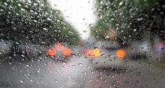 Lluvias persistentes mañana en el Cantábrico y viento fuerte