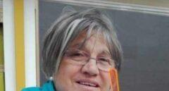 María del Carmen Olivares, desaparecida en Madrid.
