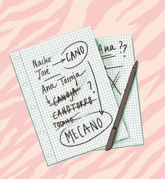 Ilustración de 'En tu fiesta me colé'
