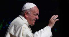 El Papa Francisco, rescatado tras quedarse encerrado en un ascensor en El Vaticano