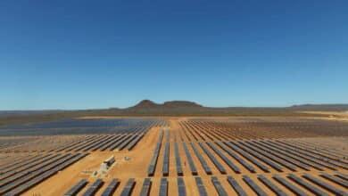 La instalación de nuevas renovables caerá en 2020 por primera vez en 20 años
