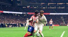 """""""Si La Liga se termina o no, dependerá de los criterios sanitarios"""""""