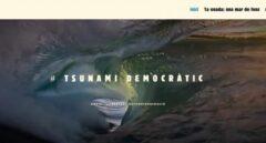 TsunamiD, último intento de recuperar la unidad del independentismo