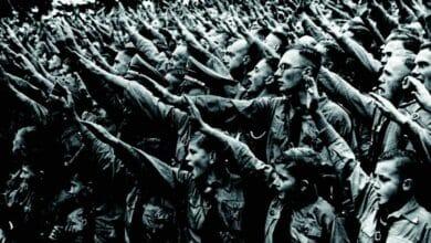 "Turistas en la Alemania nazi: ""Llévese a mi hija a Inglaterra"""