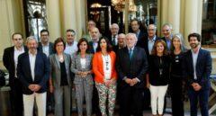 Astrid Barrio, Fernández Teixidó y Germà Gordó entre los impulsores del nuevo partido catalanista de centro derecha