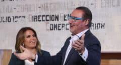 La SER premia el ciclo de Carlos Herrera en COPE: 1,3 millones de oyentes más y vuelta al beneficio