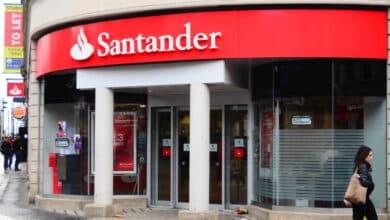 Santander asume un deterioro de 1.500 millones por su negocio en Reino Unido