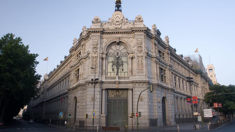 El Banco de España certifica la mayor desaceleración económica