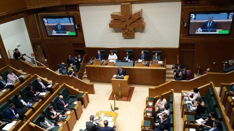 Los expertos discuten hoy la vía para una 'relación confederal' Euskadi-España