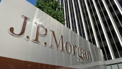 El ocaso de los bancos europeos: los nueve mayores valen menos que JPMorgan