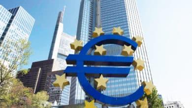 La banca europea 'renuncia' al dinero del BCE: sólo demanda 3.400 millones