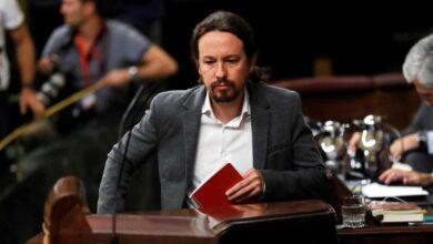 Iglesias advierte a Sánchez que repensará su abstención si hay pacto PSOE-Cs