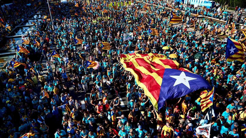 La CUP pedirá amnistía frente a la sentencia y una movilización «costosa para el Estado»