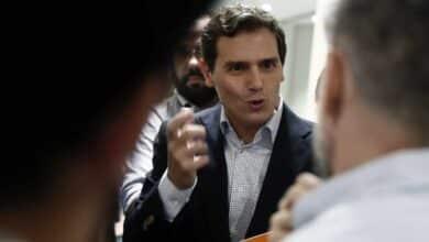Ciudadanos se olvida de la estrategia del 'no' a Sánchez ante el vértigo electoral