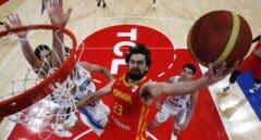 Galería: las mejores imágenes de la final del Mundial de baloncesto