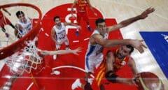 El partido de baloncesto más visto de la historia