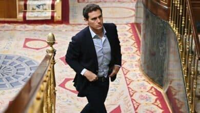 Rivera pactará con Casado si hay alternativa a Sánchez tras el 10-N, pero sin España Suma