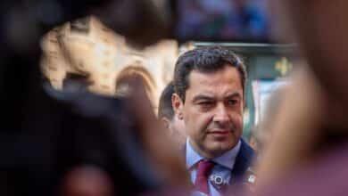 """Moreno pide """"ajustes"""" para hacer listas """"más potentes"""" del PP e insiste en una coalición con Cs"""