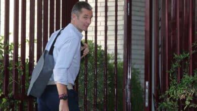 Urdangarin sale por primera vez de la cárcel para realizar un voluntariado en Pozuelo