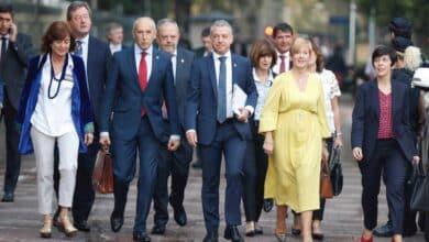Euskadi pondrá letra a su 'nueva relación' con España el 30 de noviembre