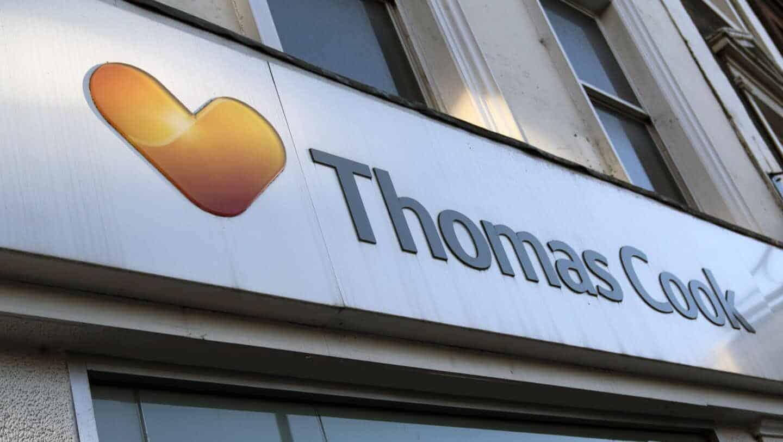 La ministra Maroto confirma que serán repatriados los turistas de Thomas Cook