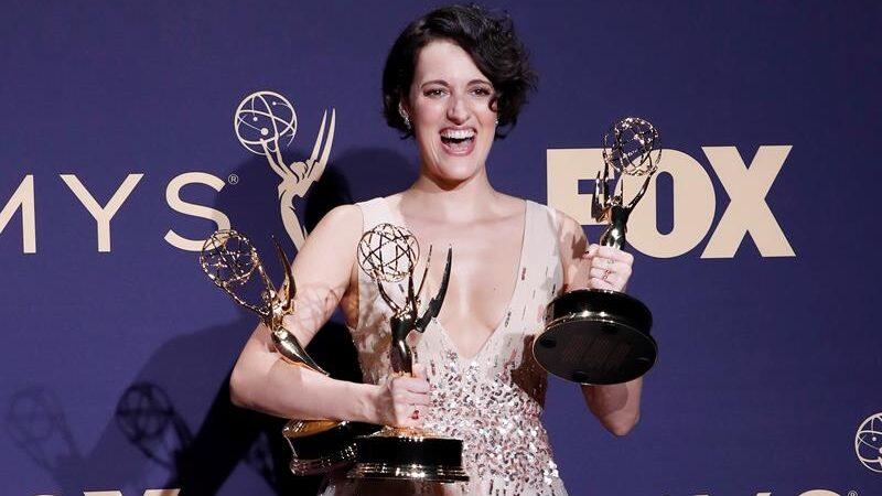 La comedia 'Fleabag' eclipsa a 'Juego de Tronos' en sus últimos Emmy