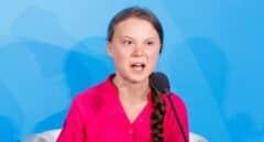Greta Thunberg o el Apocalipsis de la edad del pavo
