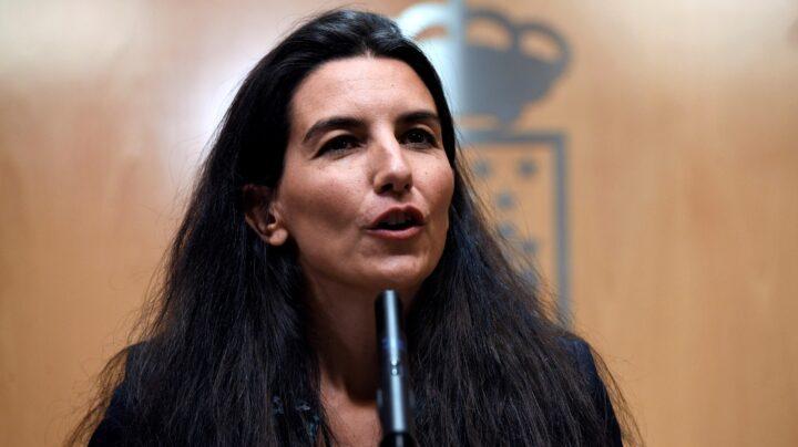 """Vox tilda de """"profanación"""" la decisión del Supremo de exhumar los restos de Franco"""