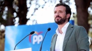 Casado pide a Sánchez que Interior asuma el control de los Mossos d'Esquadra