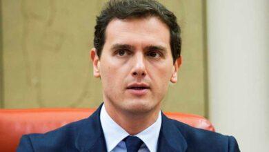 Rivera reacciona: ofrece a Casado una abstención conjunta para romper el bloqueo