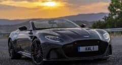 """Aston Martin, contra las cuerdas: S&P cree que está """"al límite"""" y hunde su rating"""