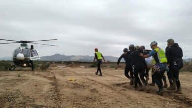 """Despliegue récord: 1.400 efectivos de las Fuerzas Armadas contra la """"catástrofe"""""""