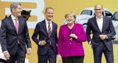 La factura del 'dieselgate' sigue creciendo y reabre la presión sobre Volkswagen y Daimler