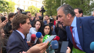 El PP toma posiciones e incide en las diferencias con Vox en plena precampaña