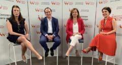 ¿Qué opinan las directivas de MAPFRE sobre la igualdad en el desarrollo profesional?