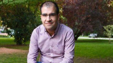 Dimiten los dirigentes de Cs de Álava tras la destitución de Javier Gómez