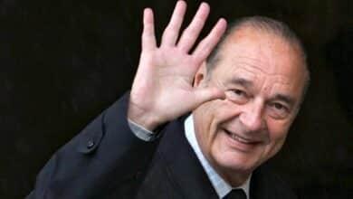 Jacques Chirac, adiós al gigante camaleónico de la V República