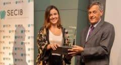 'El Independiente' y la periodista Cristina Castro, premio SECIB Comunicación 2018