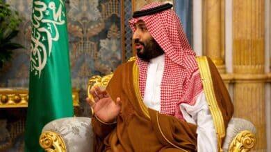 El reino saudí está desnudo