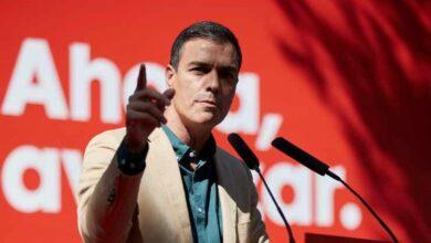 El Gobierno baraja exhumar a Franco inmediatamente después de la sentencia del procès