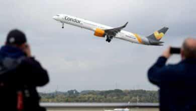 España se lanza en busca de aerolíneas para cubrir el vacío de Thomas Cook